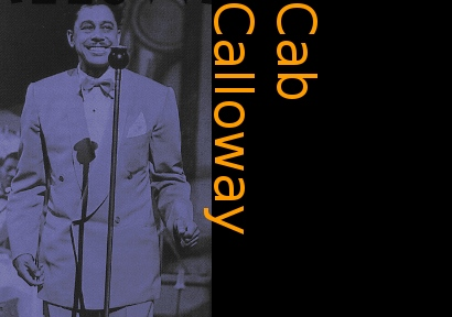 Image of Cab Calloway.