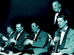 Image of the Ted Heath Orchestra.
