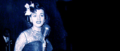 A link to recordings by Kay Starr.