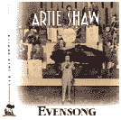 Image of Hep CD1073 - Artie Shaw & His Orchestra - Evensong