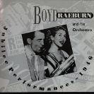 Image of Hep CD1 - Boyd Raeburn and His Orchestra - Jubilee Performances - 1946.