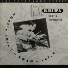 Image of Hep CD26 - Gene Krupa & His Orchestra - vol 1: What's This?