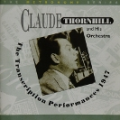 Image of Hep CD60 - Claude Thornhill & His Orchestra - The Transcription Performances 1947