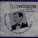 Image of Hep CD72 - Claude Thornhill & His Orchestra - The 1946-47 Performances Vol 1