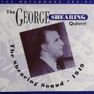 Image of Hep CD73 - The George Shearing Quintet - The Shearing Sound 1949