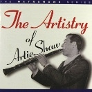 Image of Hep CD78 - Artie Shaw - The Artistry of Artie Shaw