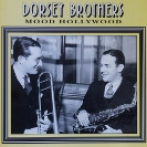 Image of Hep CD1005 - Dorsey Brothers - Mood Hollywood