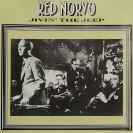 Image of Hep CD1019 - Red Norvo & His Orchestra - Jivin' The Jeep