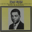 Image of Hep CD1029 - Teddy Wilson & His Orchestra - Fine & Dandy