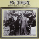 Image of Hep CD1030 - Roy Eldridge - Heckler's Hop