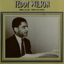 Image of Hep CD1035 - Teddy Wilson & His Orchestra - Blue Mood