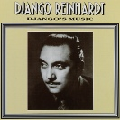 Image of Hep CD1041 - Django Reinhardt - Django's Music