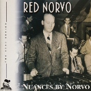 Image of Hep CD1072 - Red Norvo & His Orchestra - Nuances By Norvo