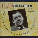 Image of Hep CD17 - Claude Thornhill & His Orchestra - The Song Is You