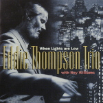 Image of Hep CD2007 - Eddie Thompson Trio - When Lights are Low