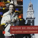 Image of Hep CD2014 - Buddy De Franco - The Buenos Aires Concerts