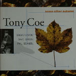 Image of Hep CD2037 - Tony Coe - Some Other Autumn
