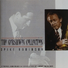 Image of Hep CD2042 - Spike Robinson with strings - Plays Gershwin
