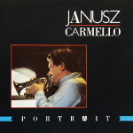 Image of Hep CD2044 - Janusz Carmello - A Portrait