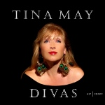 Image of Hep CD2099 - Tina May - Divas.