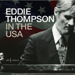 Image of Hep CD2100 - Eddie Thompson - In The USA