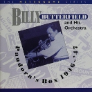 Image of Hep CD49 - Billy Butterfield & His Orchestra - Pandora's Box 1946-47