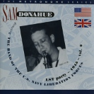 Image of Hep CD5 - Sam Donahue & The Navy Band - Vol 2: LST Party