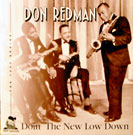 Image of Hep CD1004 - Don Redman - vol 2: Doin' the New Lowdown