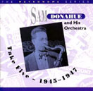 Image of Hep CD71 - Sam Donahue Orchestra - Take Five